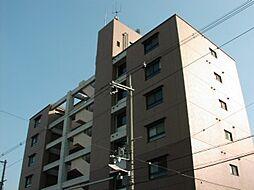 トリニティー加美東[5階]の外観