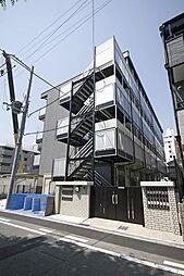京阪本線 関目駅 徒歩2分の賃貸マンション