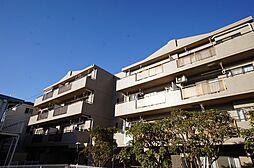 パティオ玉川[1階]の外観