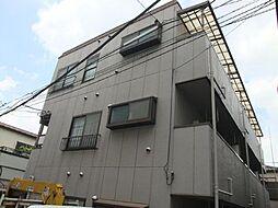 ハイム・ユー[1階]の外観