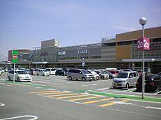 ショッピングセンターイオンモール姫路大津まで1130m