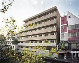 ガーラ新宿下落合 シンジュクシモオチアイ[101号室]の外観