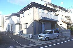 [一戸建] 兵庫県尼崎市尾浜町1丁目 の賃貸【/】の外観
