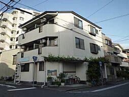 いしのマンション[2階]の外観
