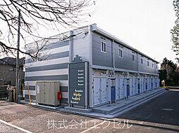 中央本線 八王子駅 バス18分 左入下車 徒歩5分