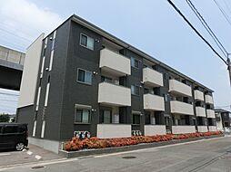 仮称)三宅様マンション[3階]の外観