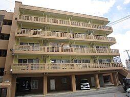 沖縄都市モノレール 壺川駅 徒歩6分の賃貸アパート