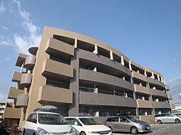 大阪府大阪市東淀川区井高野2丁目の賃貸マンションの外観
