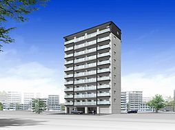 美野島1丁目賃貸マンション[2階]の外観
