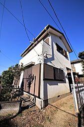 [一戸建] 千葉県松戸市殿平賀 の賃貸【/】の外観