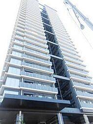 シティタワー蕨[9階]の外観