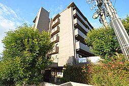 リーフマンショングロリアス[1階]の外観