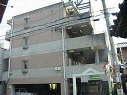 アバンティ貝塚II番館[226号室]の外観