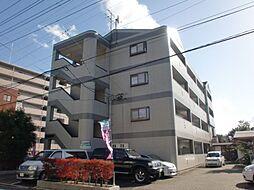グランシャルマン通町[4階]の外観