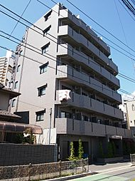 ルーブル大塚弐番館[704号室]の外観