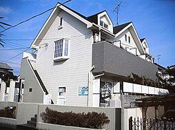 東戸塚ヒルズ[1階]の外観