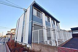 [テラスハウス] 神奈川県厚木市寿町2丁目 の賃貸【/】の外観