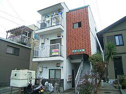 介良通駅 2.3万円