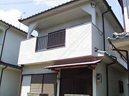 [一戸建] 大阪府豊中市上野西3丁目 の賃貸【/】の外観