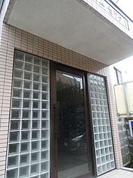 ハイムセリタ1[1階]の外観