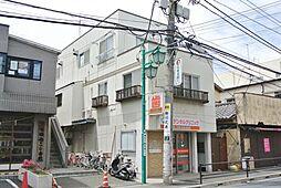 茨木ビル[302号室]の外観