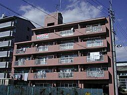 2清邦ビル[4階]の外観