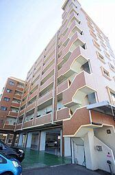 ファーストレジデンス[2階]の外観