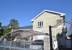 Casa VerdeB[1階]の外観