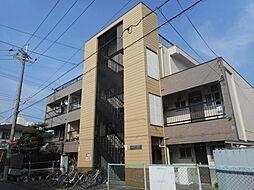 親宝ハウス[2階]の外観