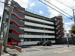 パナグレープ[5階]の外観