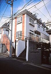 東戸塚第2[2階]の外観