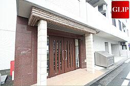 サンライズレジデンス[7階]の外観