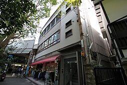 豊島ビルディング[304号室]の外観