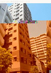 東京都文京区本郷の賃貸マンションの外観