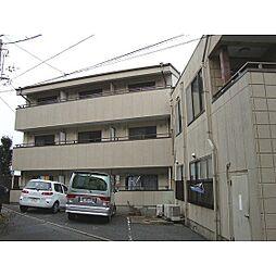 山口県下関市向山町の賃貸アパートの外観