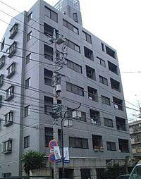 ラトゥール越一[6階]の外観