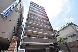 アレーズカシェート[9階]の外観