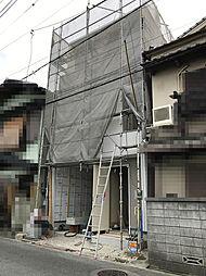 一戸建て(八戸ノ里駅から徒歩12分、101.64m²、2,850万円)