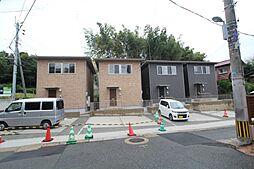 [一戸建] 福岡県福岡市中央区谷2丁目 の賃貸【/】の外観