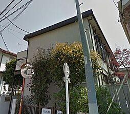 シティハイムムサシノ[103号室]の外観