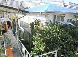 神大寺ハイツ[2階]の外観