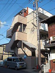 ジョイフル長澤[103号室]の外観