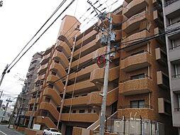 ライオンズマンション北水前寺公園[3階]の外観