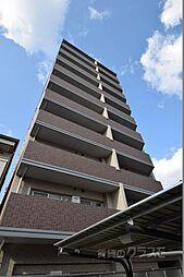 サンクチュアリ二条城II[2階]の外観