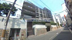 パレーシャル34[4階]の外観