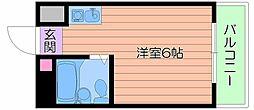 蒲生四丁目駅 1.5万円