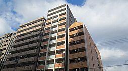 エステムプラザ名古屋駅前プライムタワー[410号室]の外観