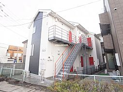 小田急小田原線 相模大野駅 徒歩11分の賃貸アパート