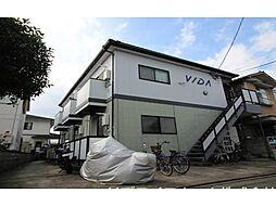 VIDA[2階]の外観