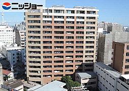 ベレーサ鶴舞公園[10階]の外観